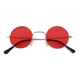 Solbriller John, Rød