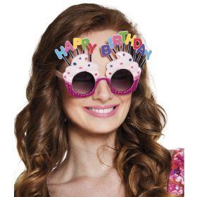 Happy Birthday briller