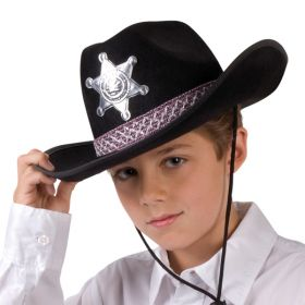 Cowboyhatt Sheriff Junior