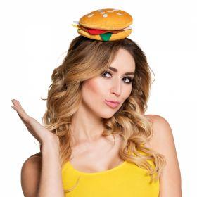 Hamburger Hårbøyle