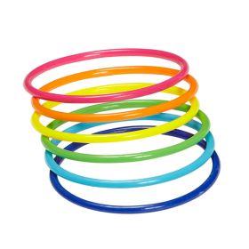 Armbånd Neonfarger 18 stk