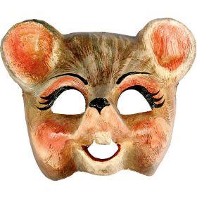 Venetiansk maske, mus