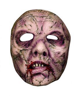 Sulten Zombiemaske