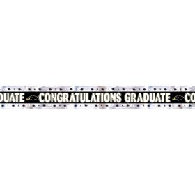 Graduation, Foliebanner
