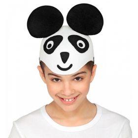 Hatt Panda Barn