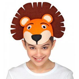 Hatt Løve Barn