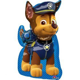 Folieballong Supershape, Paw Patrol Chase