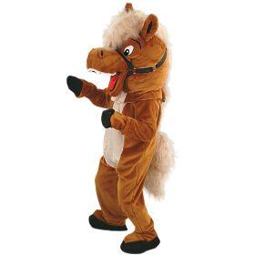 Hest maskot