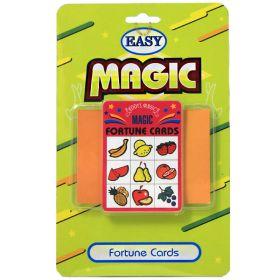 Bilde av trylletriks Fortune Cards