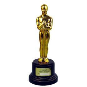 Statuett, Oscar