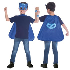 PJ Masks Catboy, Kappe-kit 4-8 år
