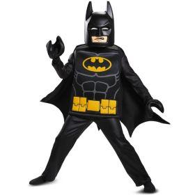 LEGO Batman barnekostyme