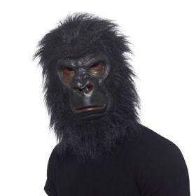 Gorillamaske