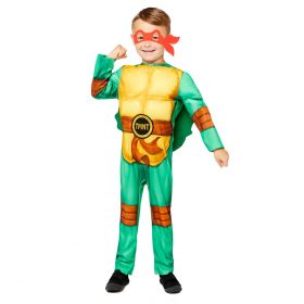 Teenage Mutant Ninja Turtles, kostyme til barn