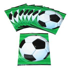 Fotball, 8 godteposer