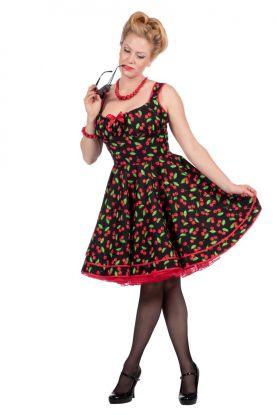 50-talls kjole, Rockabilly