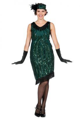 Charlotte Charleston kjole