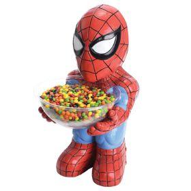 Godteskålholder, Spiderman