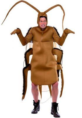 Kakerlakk kostyme