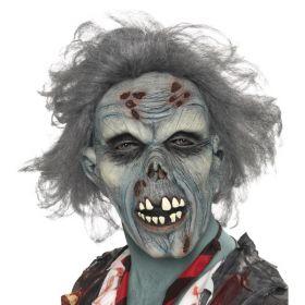 Rotten Zombiemaske
