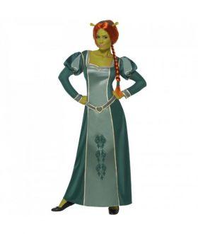 Fiona kostyme