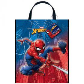 Spiderman Gavepose tote bag