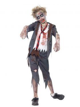 Zombie Skolegutt