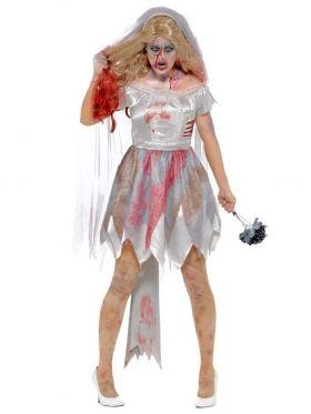 Zombie brud deluxe
