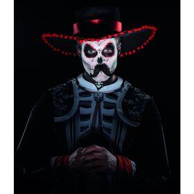 Señor Bones sminkesett