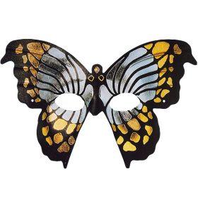 Mariposa sølv/gull