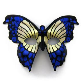 Mariposa gull/blå