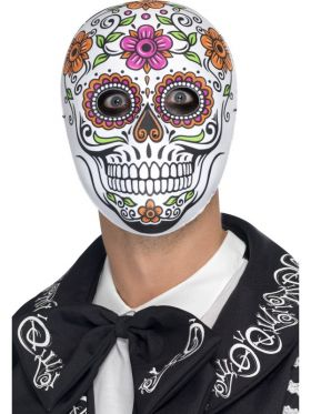 Senor Bones maske