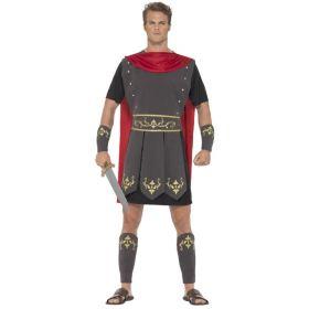 Romersk Gladiator