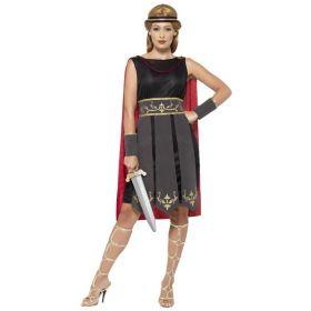 Romersk krigerinne