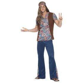 Orion hippie kostyme
