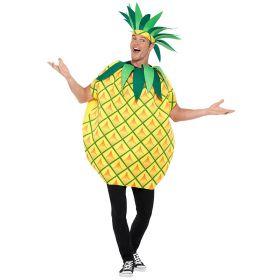 Ananas kostyme