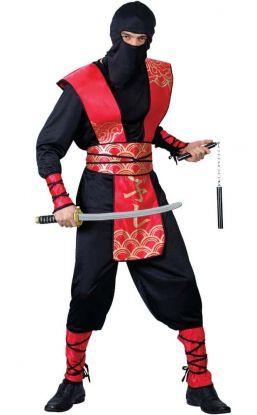 Ninja Master Deluxe