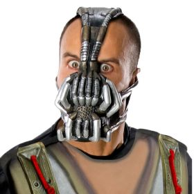 Bane Maske, voksen