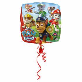 Folieballong, Paw Patrol