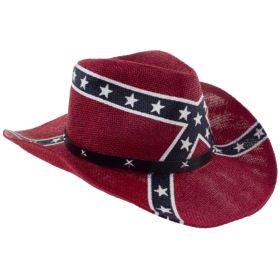 Cowboyhatt - sørstatene