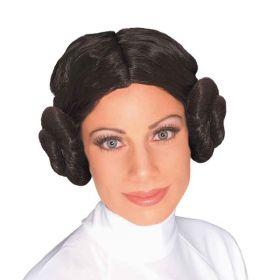Prinsesse Leia Parykk
