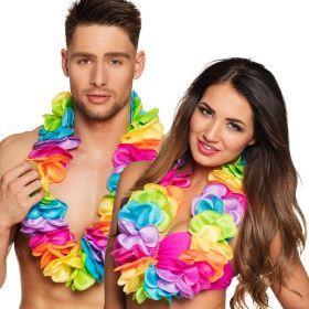 Hawaiikrans Rainbow Deluxe XL