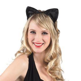 Katte-ører på bøyle