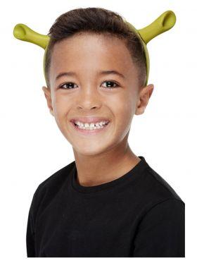 Shrek Ører på bøyle