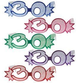Pappbriller - 30 år
