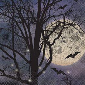 Spooky Night, 16 servietter