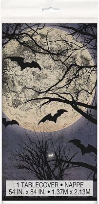 Spooky Night, plastduk