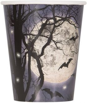 Pappkrus Spooky night