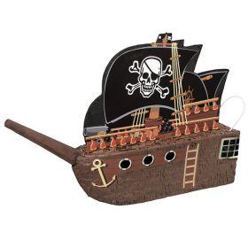Piñata Piratskip