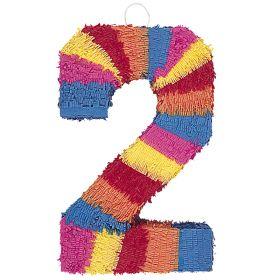 Piñata 2-tall